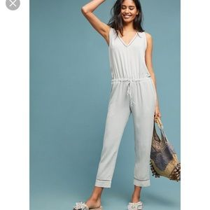 Cloth & Stone jumpsuit size small. New with tags